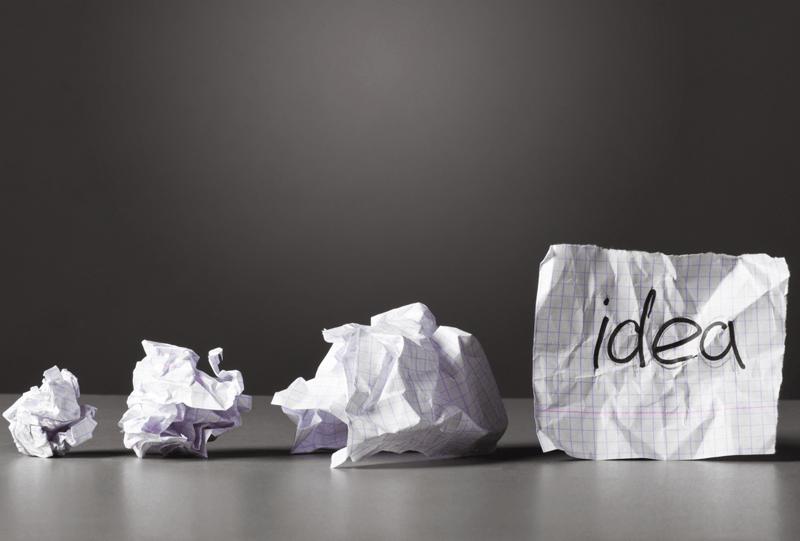 JBP Media - Generating Ideas