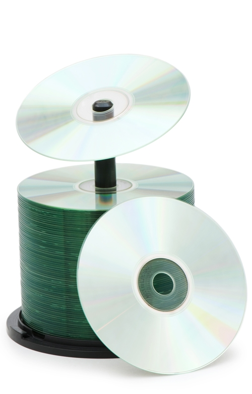 CD & DVD Duplication & Replication from JBP Media
