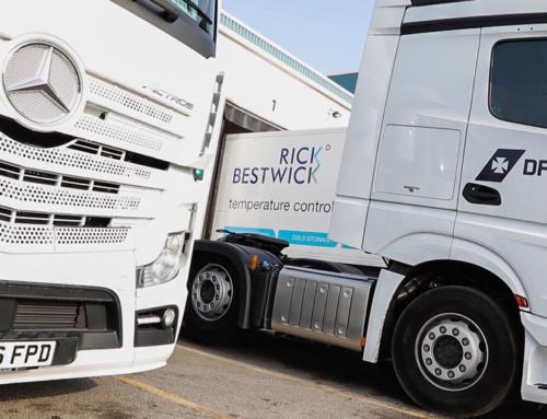 Rick Bestwick Limited