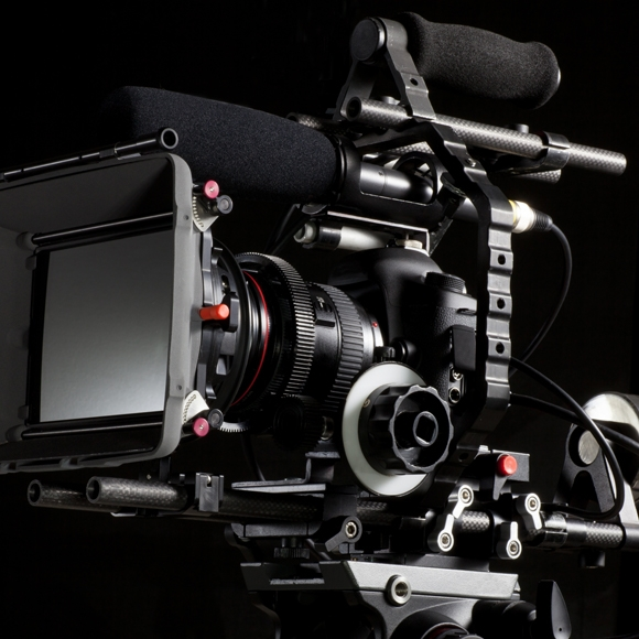 Corporate Video Production UK
