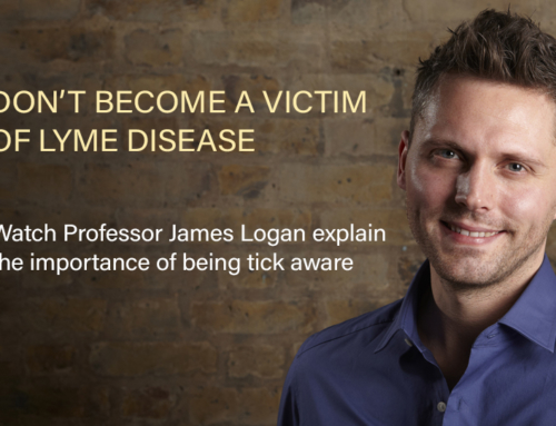 Lyme Disease Awareness & Prevention Video